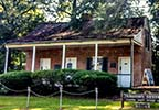 Port Gibson Visitor Center