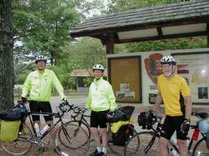 Oxon Hill Bike Club - Cyclist Photo Gallery