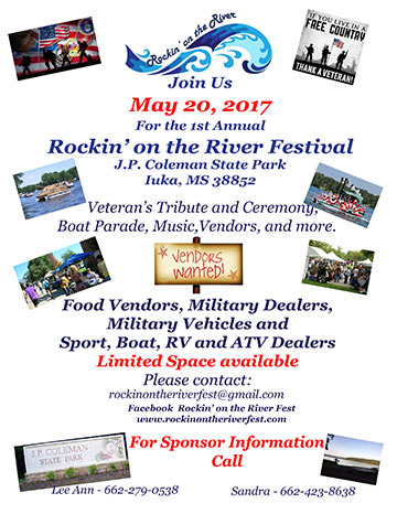 Rockin' on the River Festival