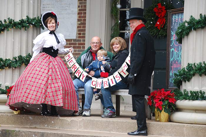 Dickens of a Christmas - Franklin, Tennessee