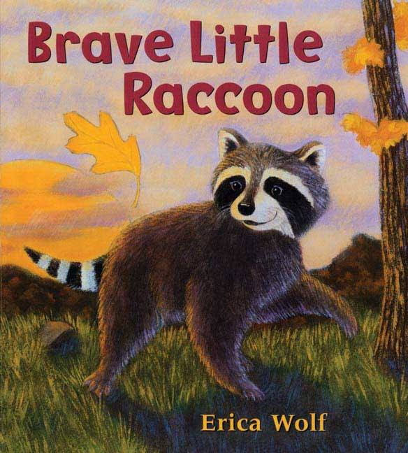 Read with a Ranger Program - Brave Little Raccoon - Tupelo, Mississippi