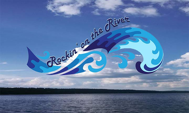 Rockin' on the River Festival - Iuka, Mississippi
