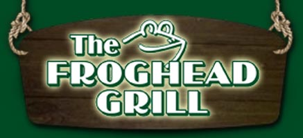 The Froghead Grill - Clinton, Mississippi