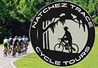 Natchez Trace Cycle Tours