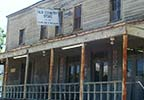 Old Country Store Restaurant - Lorman, Mississippi