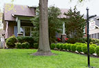 the Big Bungalow Bed and Breakfast - Nashville, Tennessee