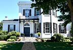 Blythewood Inn Bed and Breakfast - Columbia, Tennessee