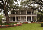 Brandon Hall Plantation Bed and Breakfast - Natchez, Mississippi