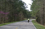 Light Traffic on the Natchez Trace