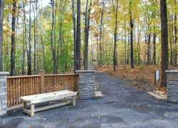 Timberland Park - Overlook Area