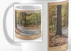 Timberland Park Coffee Mugs