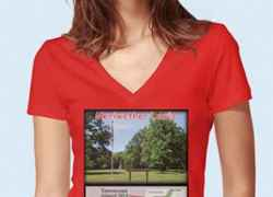 Meriwether Lewis T-Shirts