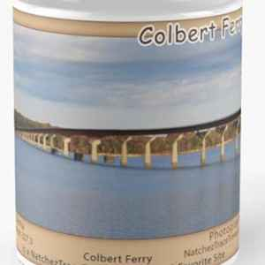 Colbert Ferry Coffee Mug
