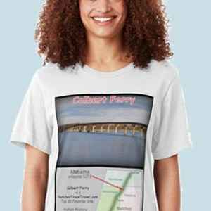 Colbert Ferry T Shirts
