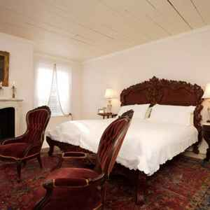 The Lucy Room - Natchez Bed and Breakfast