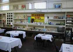 The Dining Room - Old Country Store Restaurant