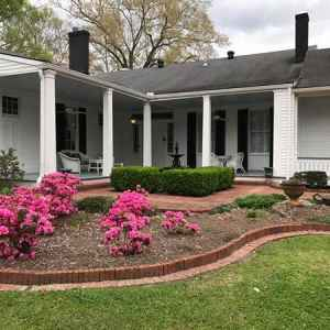 Guest Room Entrances - Port Gibson Bed and Breakfast