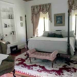 Jane Stamps Room at Collina Plantation Inn B&B