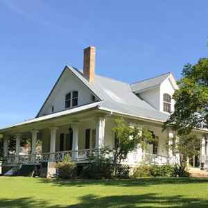 Main House - Canemount Plantation Inn Bed and Breakfast - Lorman, Mississippi