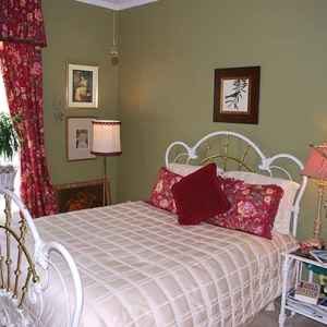 Guest Room 2 - Houston, Mississippi Bed and Breakfast