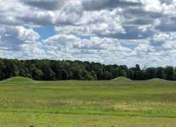 Mississippi - Pharr Mounds