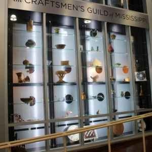 The Craftsmen's Guild of Mississippi Collection