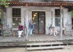 Learned, MS - Gibbes Old Country Store