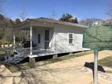 Elvis Presley Birthplace in Tupelo
