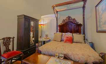 Natchez Bed and Breakfast