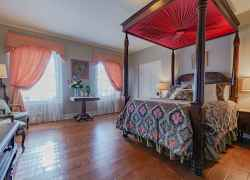 The Riverview Guest Room