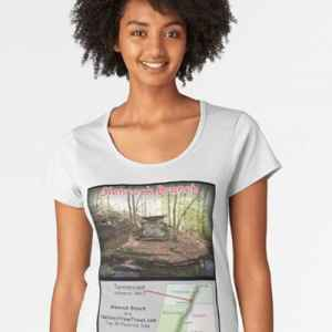 Glenrock Branch Merchandise - Women's T Shirts