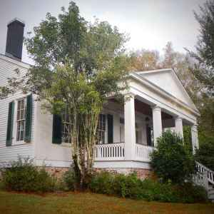 Collina Plantation Inn B&B in Port Gibson, MS
