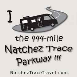 Natchez Trace Parkway - Recreational Vehicle 1