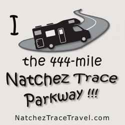 Natchez Trace Parkway - Recreational Vehicle 2