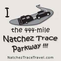 Natchez Trace Parkway - Recreational Vehicle 3