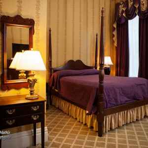 Bed and Breakfast in Natchez, MS - Guest House Inn
