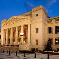 Schermerhorn Symphony Center - Nashville, Tennessee