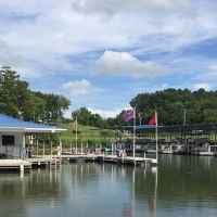 Clifton Marina and RV Park
