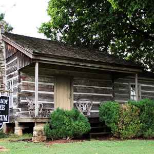W.C. Handy Home and Museum - Florence, Alabama