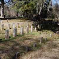 Wintergreen Cemetery - Port Gibson, Mississippi