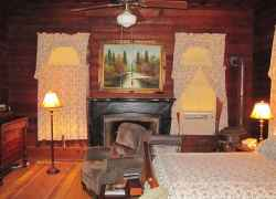 Mamie's Cottage Bed and Breakfast - Raymond, MS