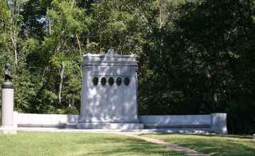 Siege of Vicksburg - Vicksburg National Military Park
