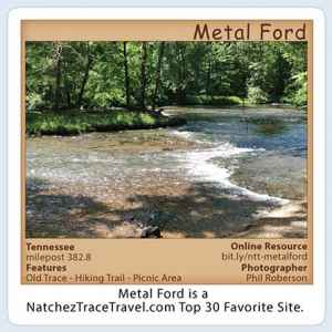 Metal Ford (summer)