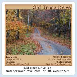 Old Trace Drive