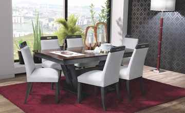 McKenzie Dining Room Set - O'Reilly's Amish Furniture
